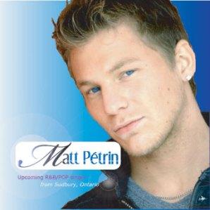 Matt Petrin