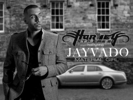 Jay Vado