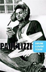 Paul Lizzi