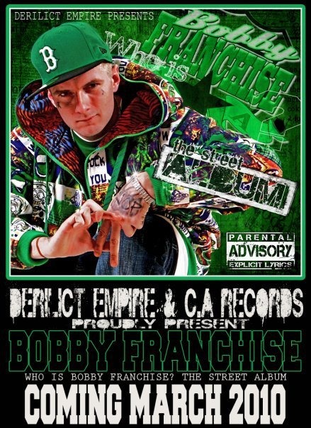 Bobby Franchise Mixtape