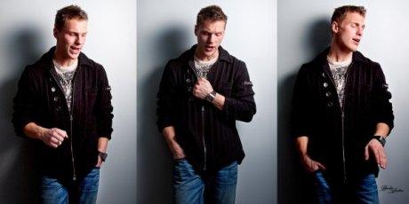 Matt Petrin Photoshoot 2010
