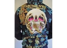 Men Ed Hardy Sweater