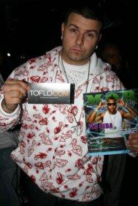 Ricky J M.O.B
