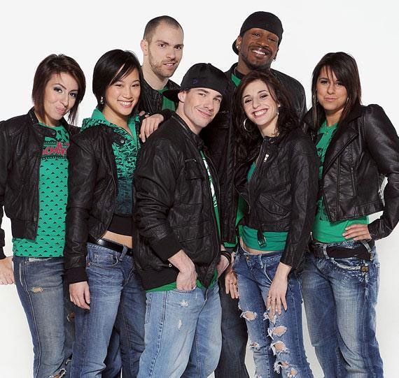 Blueprint crew on abdc season 5 eveaccess blue print crew is a multiple award winning dance group from montreal created by steve bolton in 2003 to inspire and entertain others through the art of malvernweather Choice Image