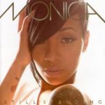 Monica Still Standing CD
