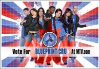 Blueprint Crew Vote