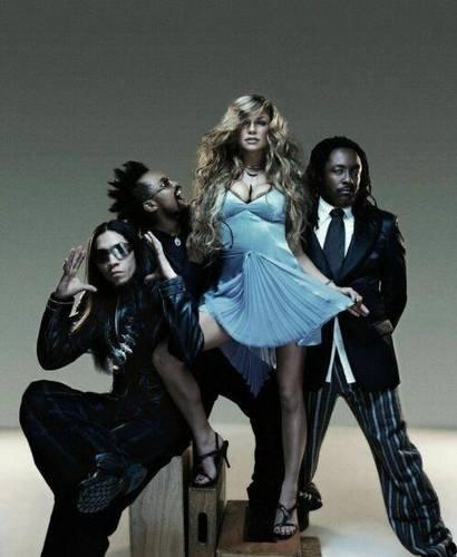 Black Eyed Peas Biography